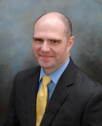 Dr. Scott Chowning